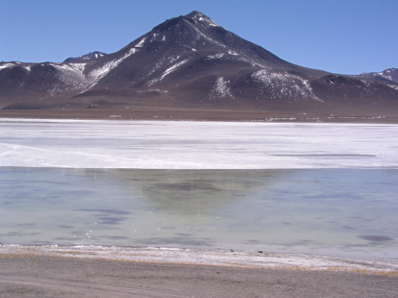Bus travel from San Pedro de Atacama in Chile to Bolivia ...  Bus travel from...